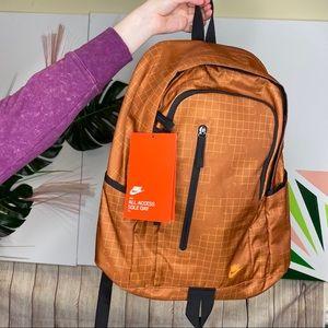 {Nike} All Access Backpack